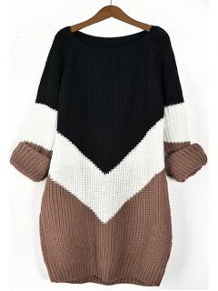 Sweter VICTORIA Dark Beige