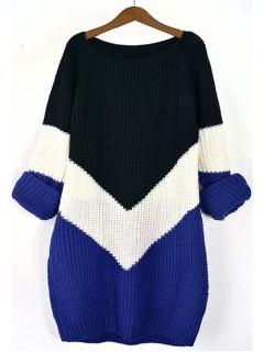 Sweter VICTORIA Blue