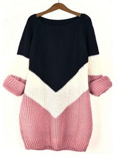 Sweter VICTORIA Pink