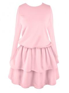 Sukienka Princess Dolly Pink