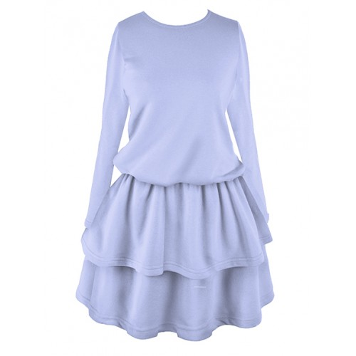 Sukienka Princess Pastel Blue