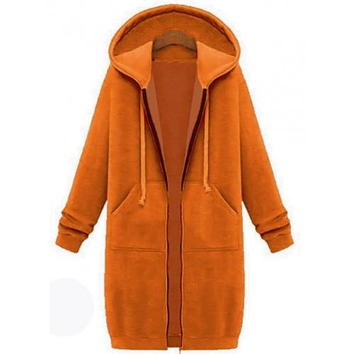Bluza L-Basic Cinnamon