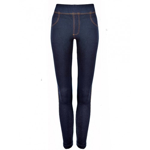 Legginsy Dark Denim