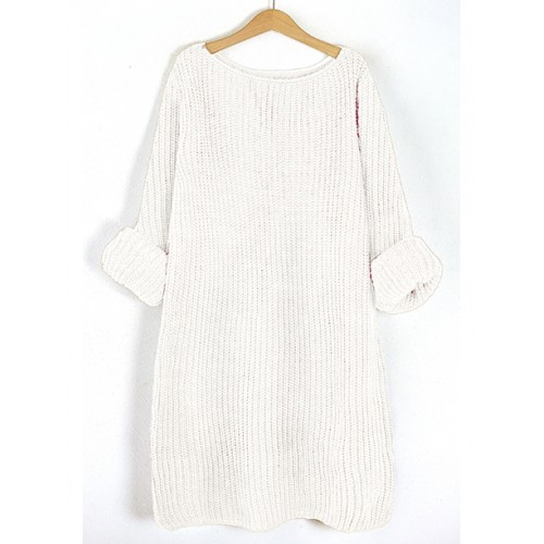 Sweter Lily White