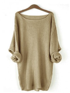 Sweter Lisa Coffee&Milk