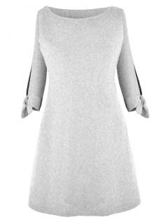 Sukienka Victoria Grey