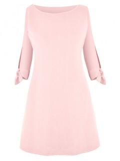 Sukienka Victoria Pastel Pink
