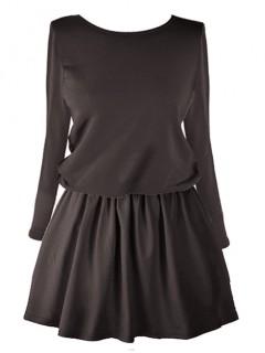 Sukienka Flab Black