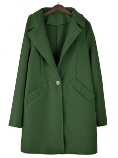 Płaszcz Mariott Emerald