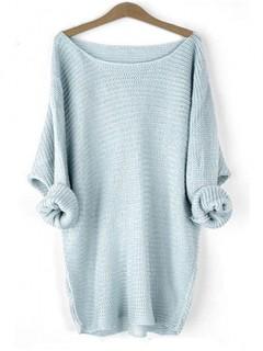 Sweter Lisa Pastel Blue
