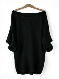 Sweter Lisa Black
