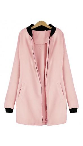 Płaszcz Milano Blush