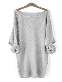 Sweter Lisa Grey