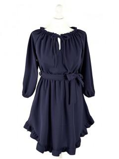 Sukienka MiLady Navy Blue