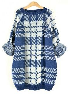 Sweter Krata Denim