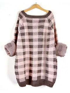 Sweter Krata Blush