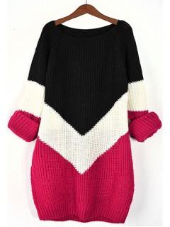 Sweter VICTORIA Fuchsia
