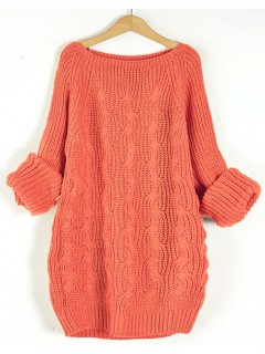 Sweter Pola Coral