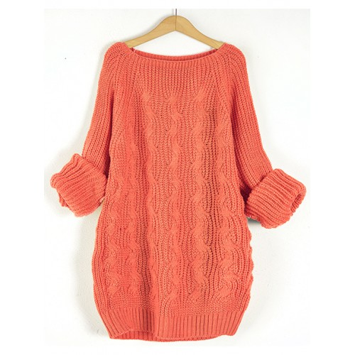 Sweter Pola Coral