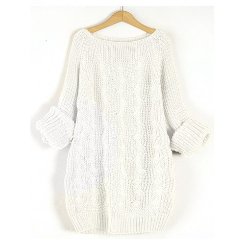 Sweter Pola Vanilla