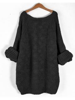Sweter Agnes Black