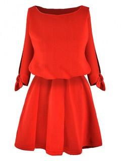Sukienka Venus Red