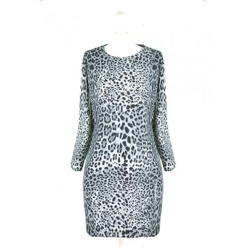 Sukienka Panther Graphite
