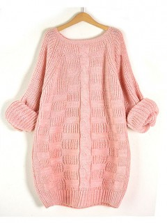 Sweter Kate Blush