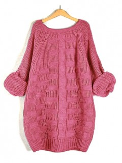 Sweter Kate Pink