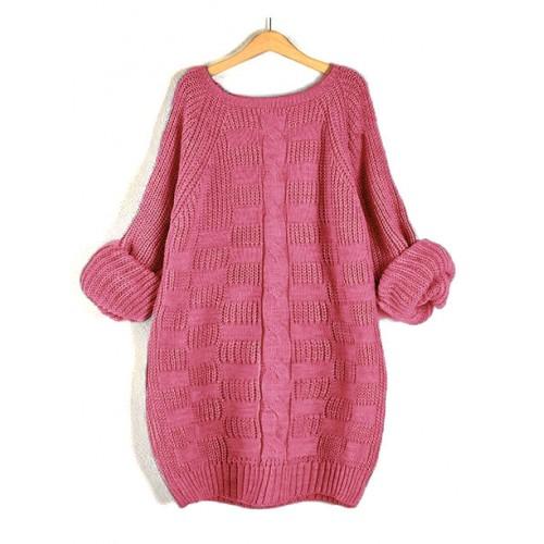 Sweter Kate Pink