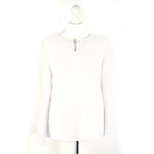 Bluzka Pearl Biała