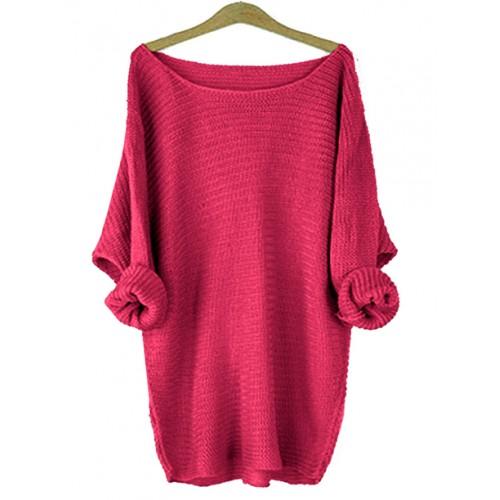Sweter Lisa Fuchsia