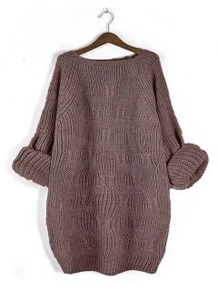 Sweter Ana Cappuccino