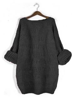 Sweter Ana Black