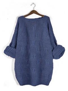 Sweter Ana Denim