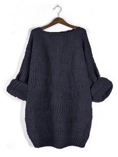 Sweter Ana Navy Blue