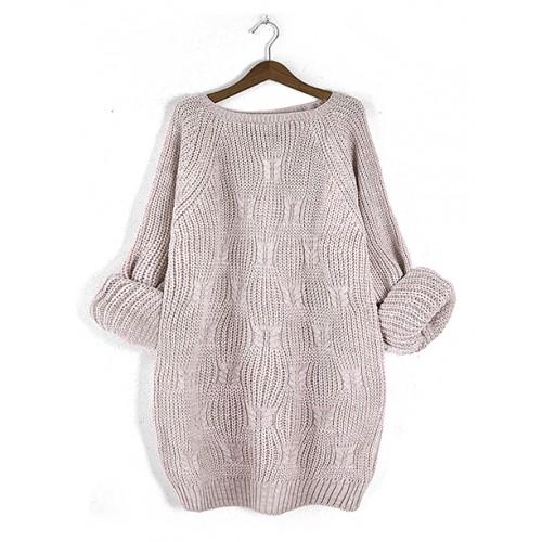 Sweter Ana Beige