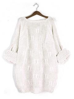 Sweter Ana White