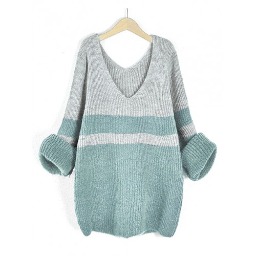 Sweter Kim Pistachio