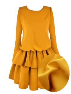 Sukienka Jenny Mustrad