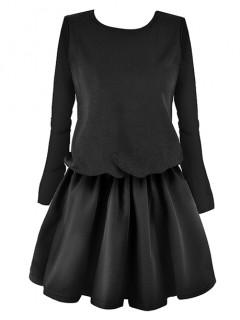 Sukienka Premium Black