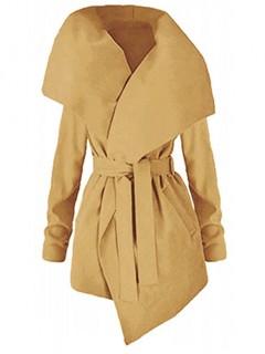 Płaszcz Flausz Carmel