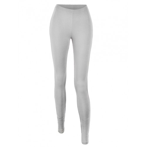 Legginsy Fit Grey