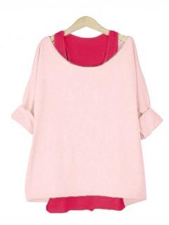 Bliźniak Pink&Fuchsia