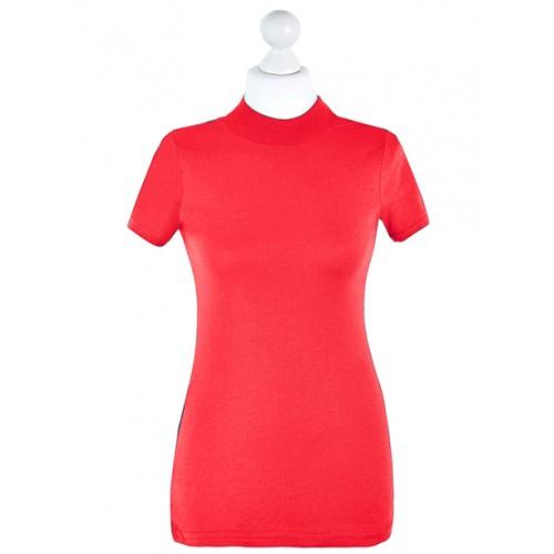 Bluzka Insta Red