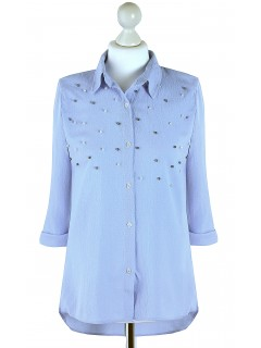 Koszula Mali Light Blue
