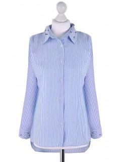 Koszula Perełki Blue