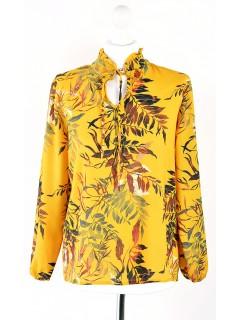 Bluzka Ana Mustard