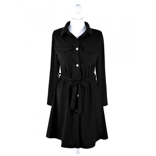 Sukienka Rala Black