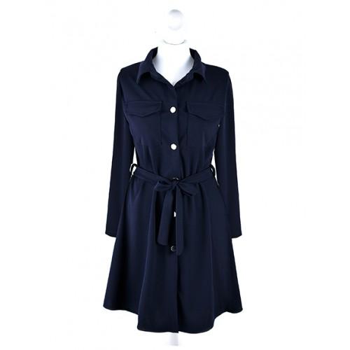 Sukienka Rala Navy Blue